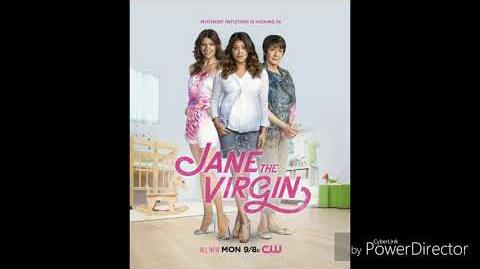 Jane the Virgin montage song