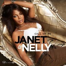 Janet call on me cover