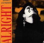 Janet Jackson - Alright US