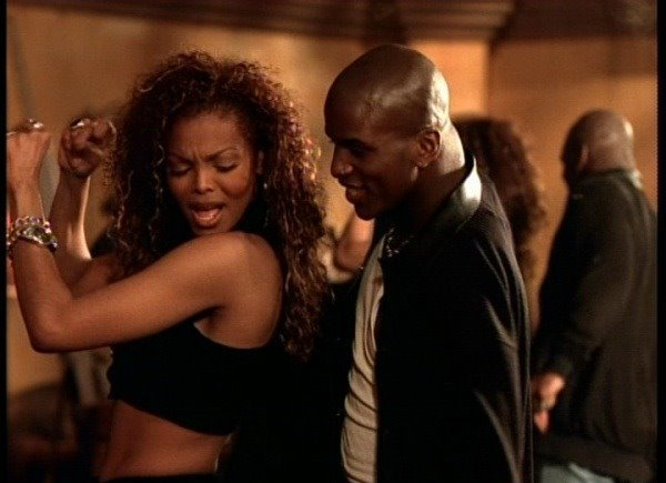 That S The Way Love Goes Janet Jackson
