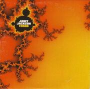 Janet Jackson - Throb single cover