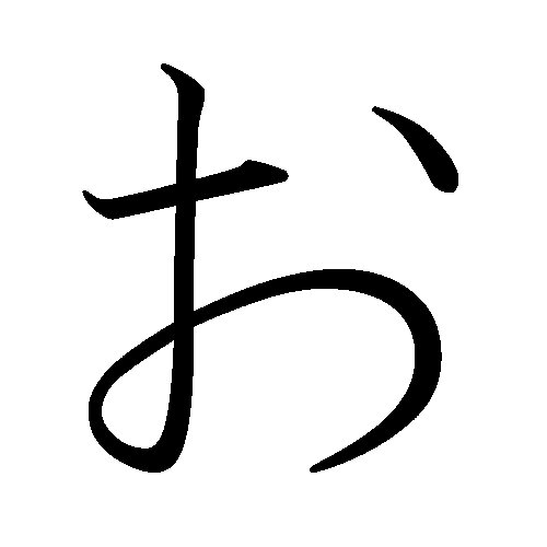 Image Japanese Hiragana Og Japanese Ken Wiki Fandom Powered