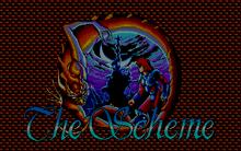 The Scheme Screen 0