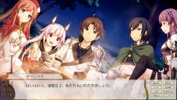 Kenseiki Alpha Ride (screen 06)