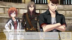 Kenseiki Alpha Ride (screen 08)