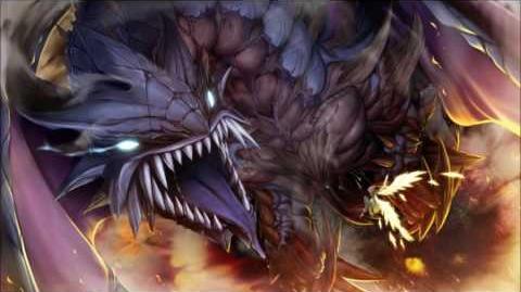 Tenbin no La DEA ~Ikusa Megami Memoria~ Battle Theme 03