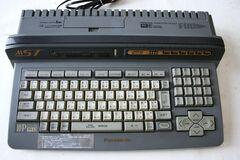 Msx Panasonic Turbo R ST
