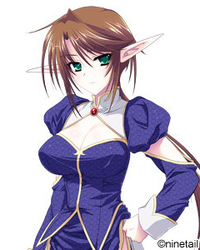 Elendia Veilt - Profile