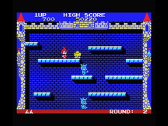 The Fairyland Story - Msx (3)