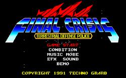 Final Crisis (1)