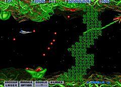 Nemesis '90 Kai Screen 2