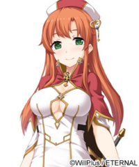 Enid - Profile