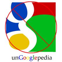 UnGooglepedia
