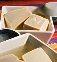 Silken tofu2