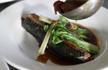 Slow cook mackerel