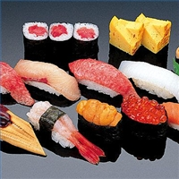 Order-sushi