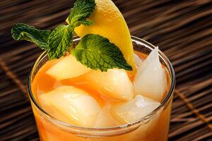 Ice-tea-lemon