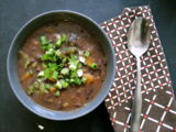Azuki Bean Soup by JayMan3