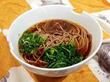 Auntie's Soba Noodles