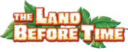 The Land Before Time Logo