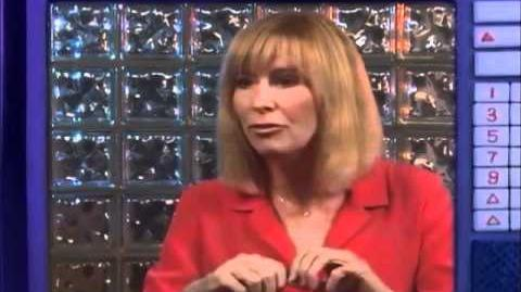 Kath Soucie Real Ghostbusters Interview.