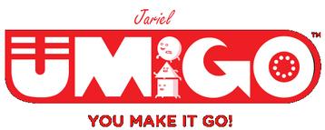 New UMIGO Logo