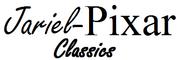 Jariel Pixar Classics Logo