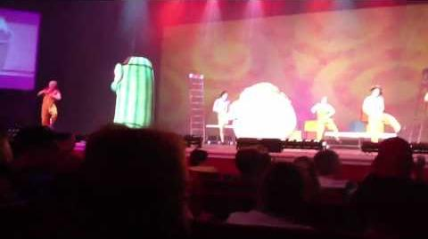 Veggie Tales Live! (The Pirates Who Don't Do Anything)