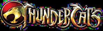 Thundercats logo 2011