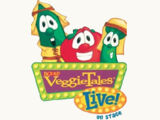VeggieTales Live! On Stage