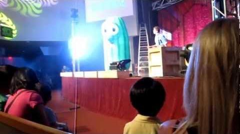VeggieTales Concert 2012-10-14 0013