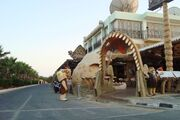 1280px-Theme The Flintstones cafeteria and bar in Agia Napa Republic of Cyprus