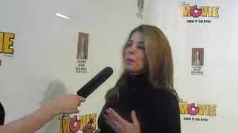 The Simpsons - Pamela Hayden interview