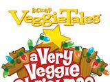 A Very Veggie Christmas, Live!