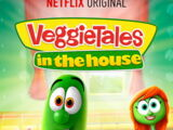 VeggieTales in the House