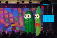 VeggieTales Live Medley Song 2018