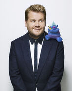 Trolls James Corden (Biggie)