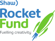 Shaw Rocket Fund Logo