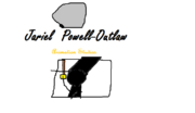 New Jariel Powell-Outlaw Animation Studios Logo