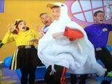 Simon Goes Quackers