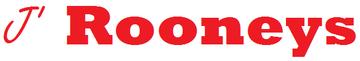J'Rooneys Logo