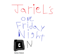 Jariel's One Friday Night Logo