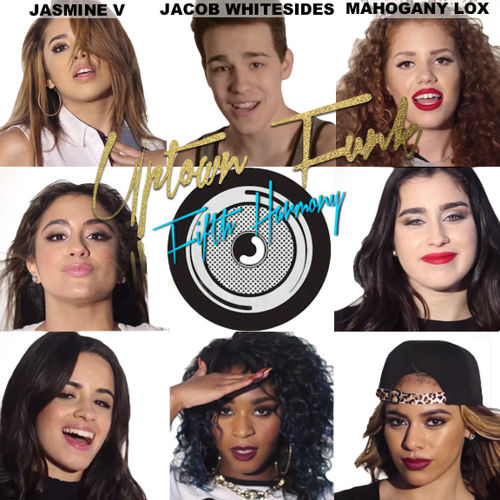 Uptown funk cover jasmine villegas wikia fandom powered by wikia uptown funk cover thecheapjerseys Images