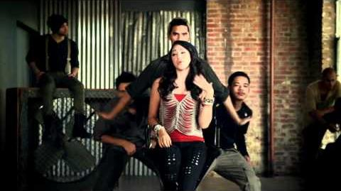 Jasmine V - All These Boys