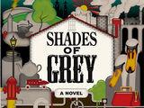 Shades of Grey series