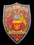 Badge of the House of Harrison