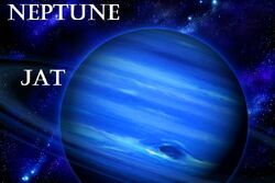 Neptune The Mystic by ShadeforWench