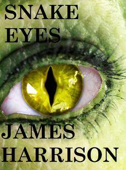 I See Snake Eyes by Klaymortia