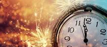 New Years blog 2019