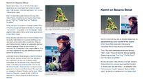 Mobile desktop comparison muppets